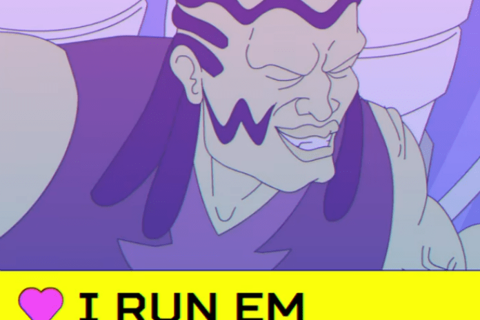 """Watch Major Lazer and RiFF RAFF's """"2 Cups"""" Video"""