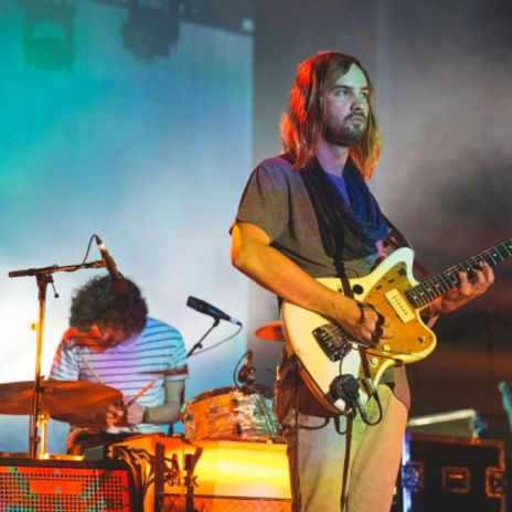 "Watch Tame Impala Perform ""Eventually"" for the First Time"
