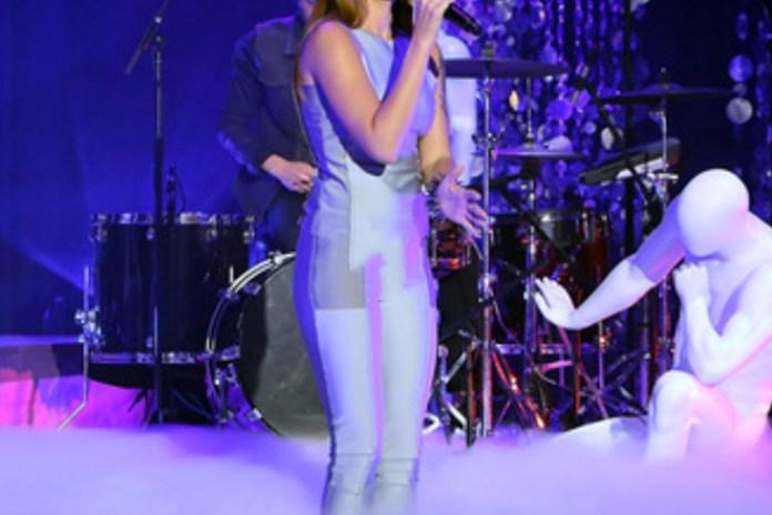 "Watch Tove Lo Perform ""Talking Body"" On 'Ellen'"