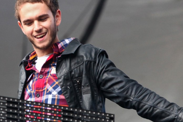 "Zedd Thinks That Electronic Music Should Be More ""Musical"""