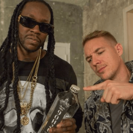 2 Chainz & Diplo Check Out $48k Sunglasses on New Episode of Most Expensivest Shit