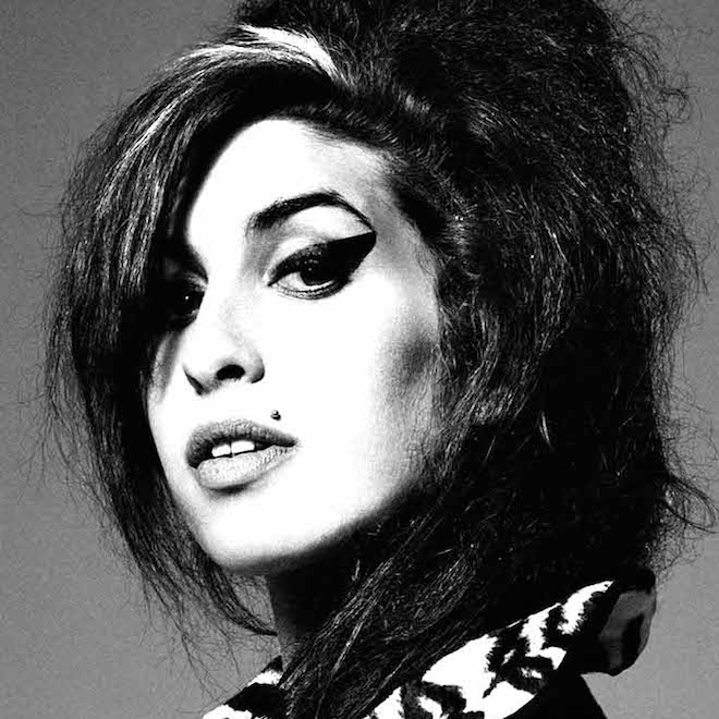 A New Clip From Amy Winehouse Doc, 'Amy' Has Surfaced