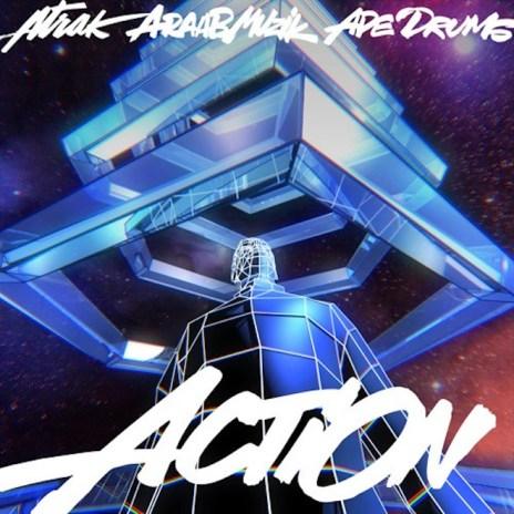 A-Trak, AraabMuzik & Ape Drums - Action