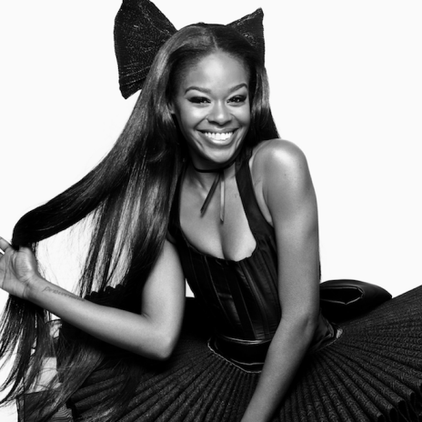 Azealia Banks Is Mad That You Think She Is Bashing Katy Perry