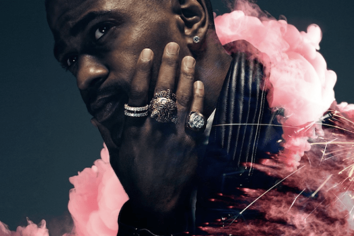 """Watch Big Sean's New Video Featuring Kanye West for """"All Your Fault"""""""