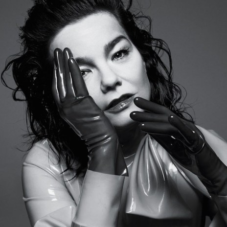 Björk Releases Part II of 'Vulnicura' Remixes