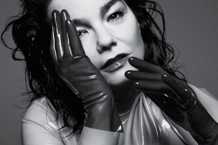 Björk Releases Part II of 'Vulnicura' Remixes