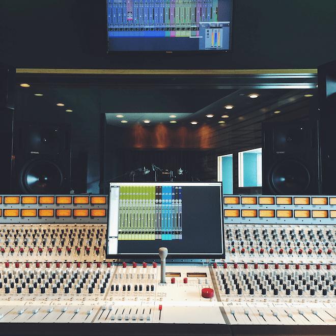 Converse Rubber Tracks Opens New Recording Studio in Boston