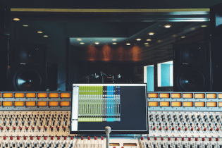 Converse Rubber Tracks Opens New Recording Studio in Boston