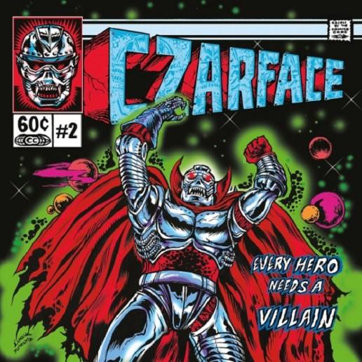 Czarface (Inspectah Deck & 7L & Esoteric) featuring MF DOOM - Ka-Bang!