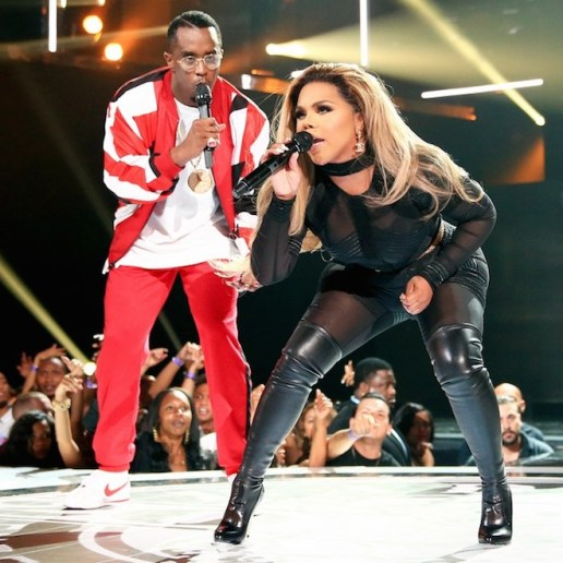 Diddy Announces Bad Boy Family Tour