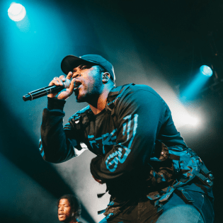 Watch A$AP Ferg as He Tours Australia and New Zealand (Part 2)