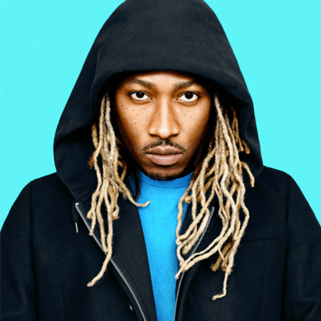 """Future Shines on His Latest Track, """"News or Somthn"""""""