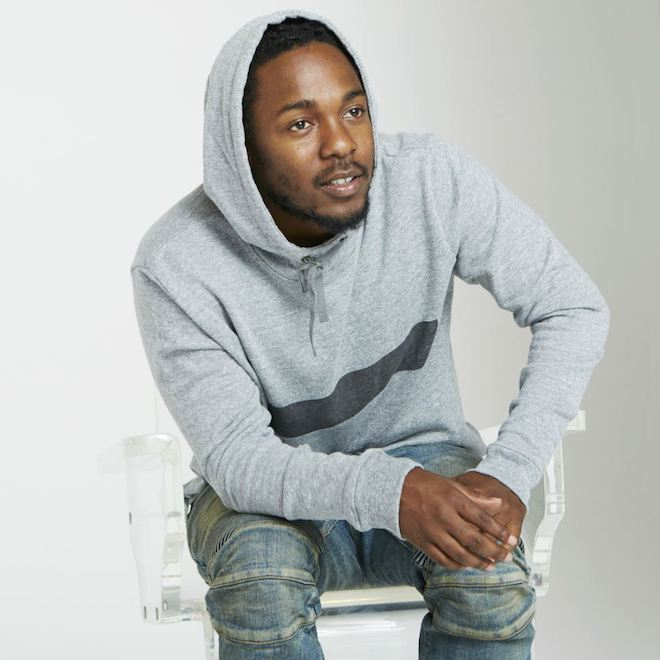 A 60 Second Interview With Kendrick Lamar On His Birthday