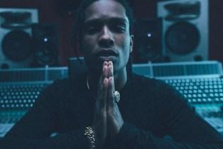 HYPETRAK: A$AP Rocky - The Flacko Renaissance