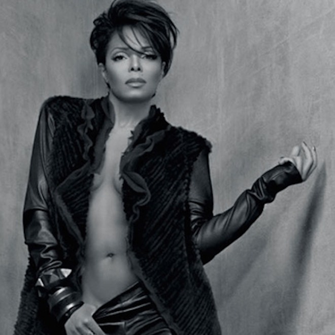 Janet Jackson Will Release Her First Album in 7 Years this Fall