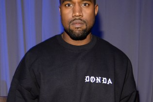 """Kanye Calls Petition Against His Glastonbury Perfomance """"An Insult To Music Fans"""""""