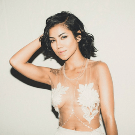 "Listen to Hudson Mohawke's Collab With Jhene Aiko, ""Resistance"""