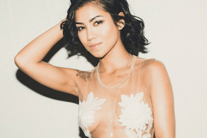 """Listen to Hudson Mohawke's Collab With Jhene Aiko, """"Resistance"""""""