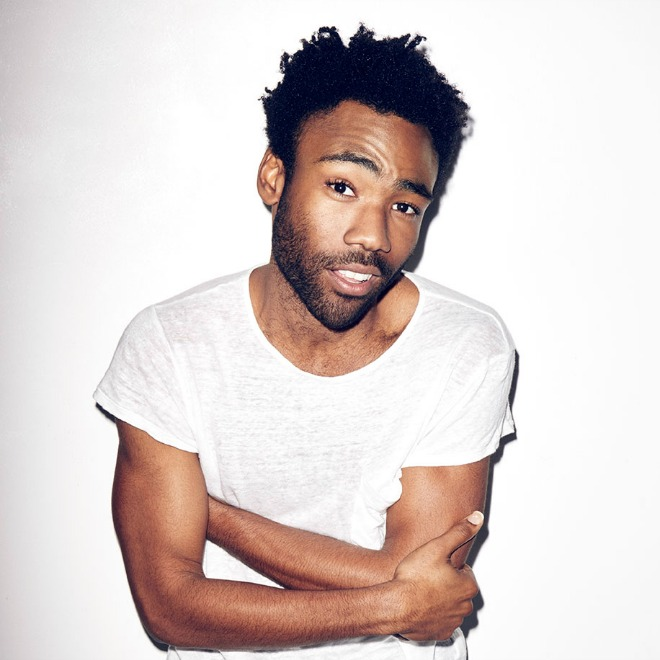 """Listen to Donald Glover's Cover of Bruno Mars' """"Marry You"""""""