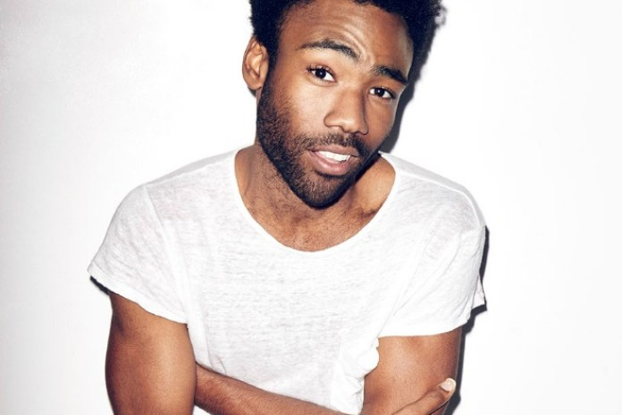 "Listen to Donald Glover's Cover of Bruno Mars' ""Marry You"""