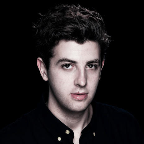 "Listen to Jamie xx's New Track, ""Pianna"""