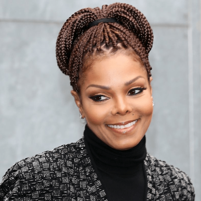 "Listen to Janet Jackson's First Song in 6 Years, ""No Sleep"""