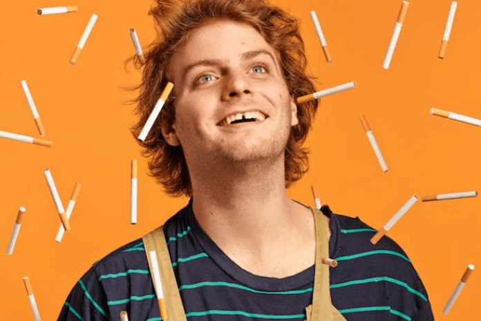 Listen to Mac DeMarco's Live Session for BBC Radio 6 Music