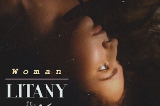 Litany Featuring Appleby - Woman