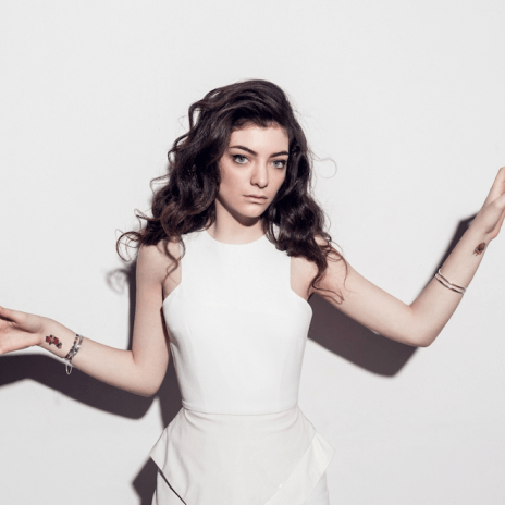 Lorde Shares Milkshakes and Announces Collab with Disclosure