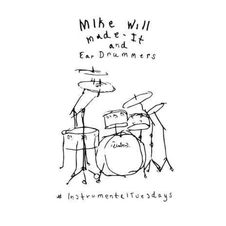 Mike WiLL Made-It - #InstrumentalTuesdays (Part 1)