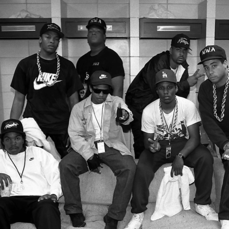 N.W.A to Perform Together for the First Time in 26 Years