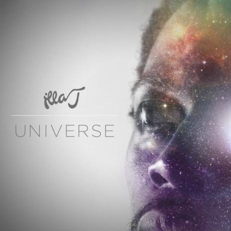 PREMIERE: Illa J - Universe (Produced by Potatohead People)