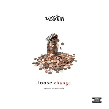 Perrion - Loose Change EP