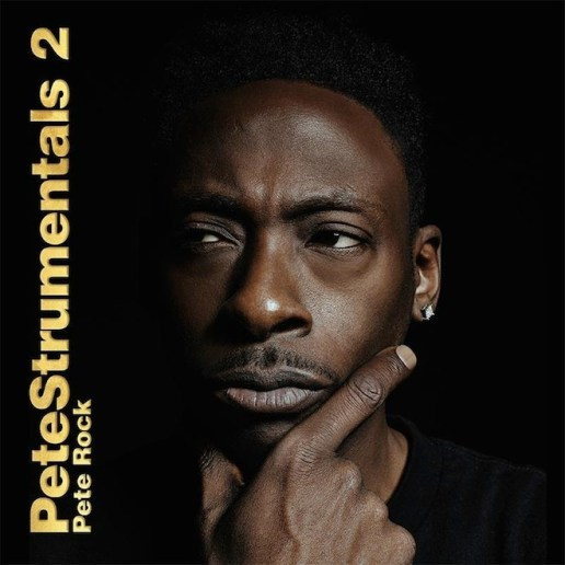 "Stream Pete Rock's ""Petestrumentals 2"" Album"