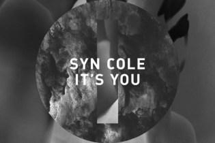Syn Cole - It's You (Panic City Remix)