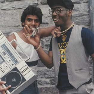 """The Documentary Exploring Hip Hop and Fashion """"Fresh Dressed"""" Premieres Tonight in New York"""