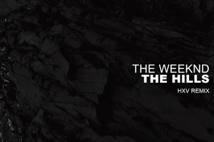 The Weeknd - The Hills (HXV Blurred Remix)