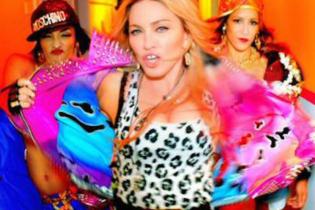 "UPDATE: Madonna Premieres New Video for ""Bitch I'm Madonna"" featuring Nicki Minaj"