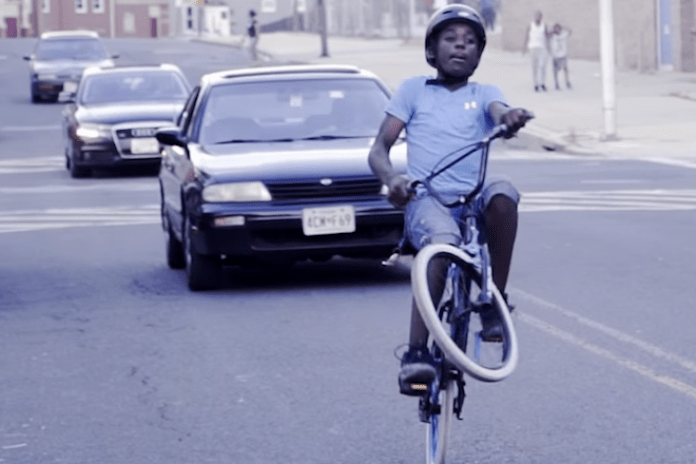 Visual Mag from Don't Bite Daddy Features Scenes From Freddie Gray Protests, A Cyper Between Wiki and Denzel Curry and More