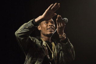 Watch Fetty Wap's XXL Freshmen 2015 Freestyle