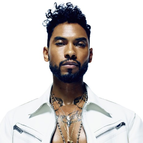 "Watch Miguel Perform First Single ""Coffee"" on Jimmy Kimmel Live Last Night"