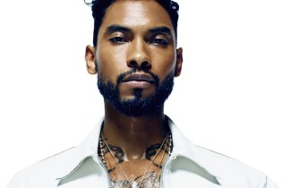 """Watch Miguel Perform First Single """"Coffee"""" on Jimmy Kimmel Live Last Night"""