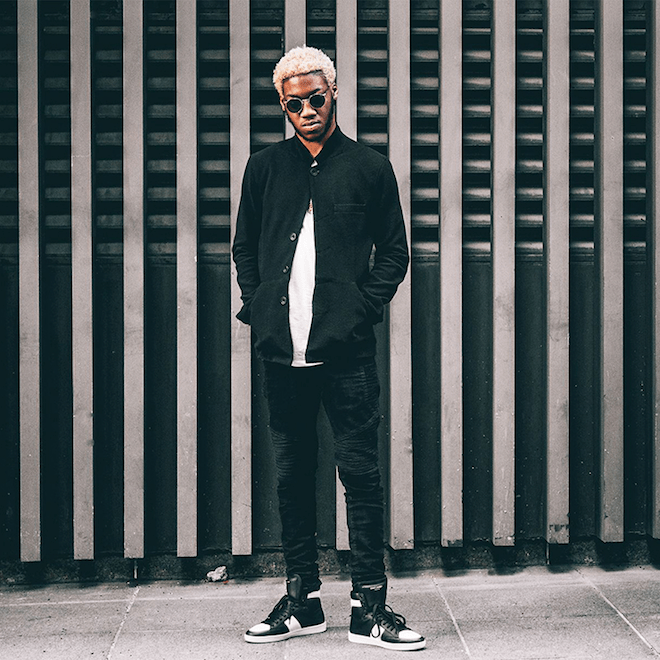 """Watch OG Maco's Journey in the Official Video for """"15"""""""
