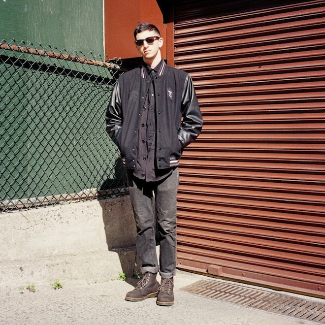 Watch Shlohmo's Live Boiler Room Set With His Band