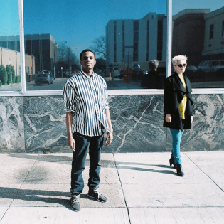 "Watch Sunny & Gabe's New Video for ""Downtown"""