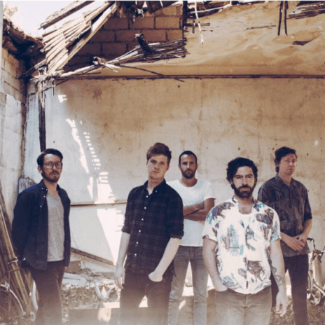 "Watch the Video for Foals New Song ""What Went Down"""