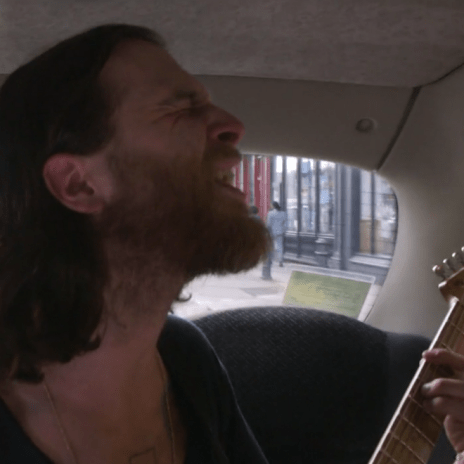 Enjoy a Musical Cab Ride with JMSN