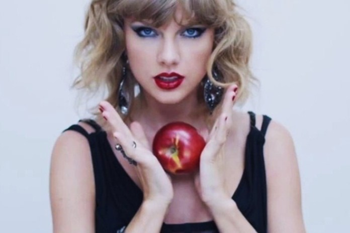 Apple Music Revises Policy Because of Taylor Swift's Open Letter
