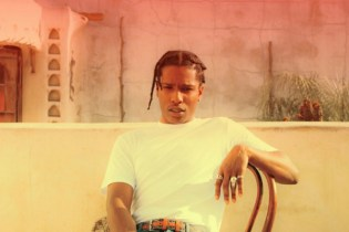 A$AP Rocky's 'At.Long.Last.A$AP' Debuts at #1 on Billboard 200